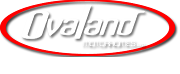 Ovaland logo